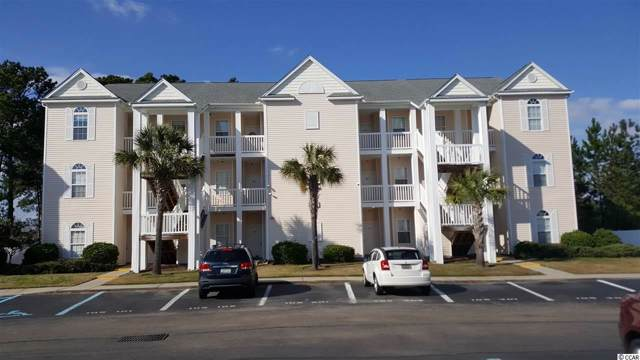 105 Fountain Pointe Ln. Unit 203, Myrtle Beach, SC 29579 (MLS #2000611) :: The Litchfield Company