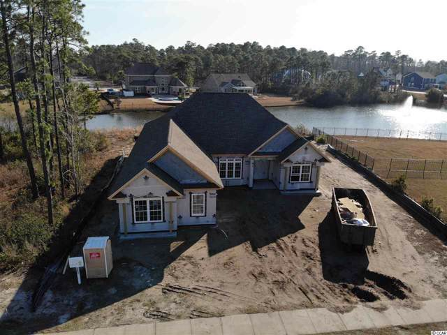 371 Babylon Pine Dr., Myrtle Beach, SC 29579 (MLS #2000614) :: The Hoffman Group