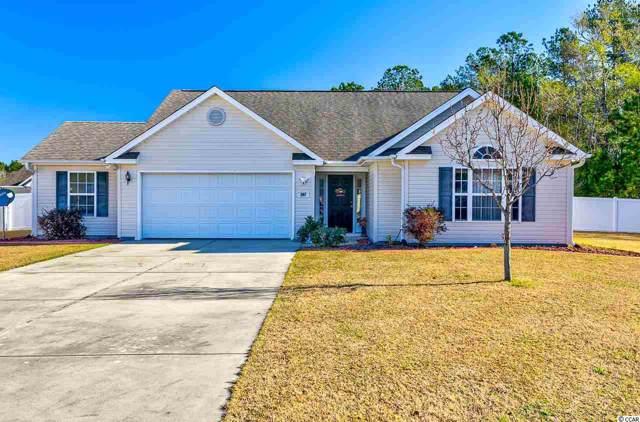 397 Caspian Tern Dr., Myrtle Beach, SC 29588 (MLS #2000637) :: Jerry Pinkas Real Estate Experts, Inc