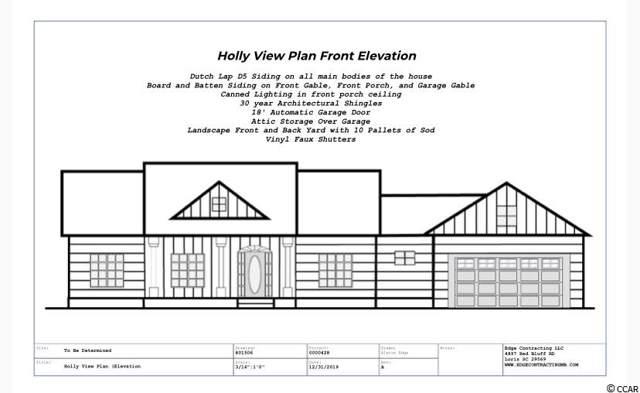 TBD Goretown Loop, Loris, SC 29569 (MLS #2000645) :: Right Find Homes