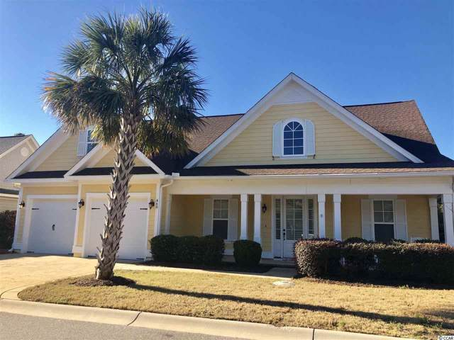 460 Banyan Place, North Myrtle Beach, SC 29582 (MLS #2000659) :: Jerry Pinkas Real Estate Experts, Inc