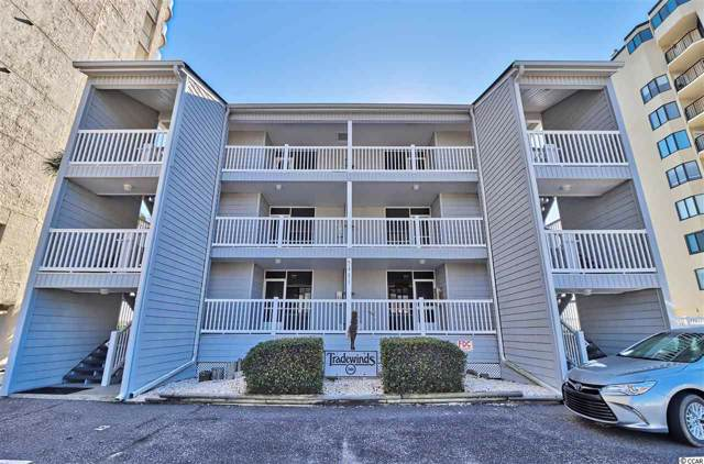 3411 S Ocean Blvd. B-1, North Myrtle Beach, SC 29582 (MLS #2000660) :: The Trembley Group | Keller Williams