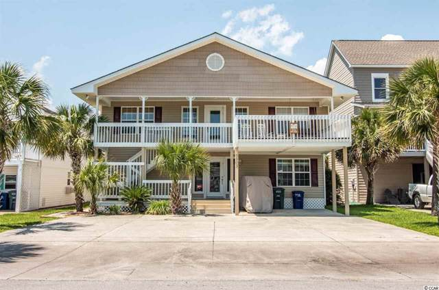 5903 N Channel St., North Myrtle Beach, SC 29582 (MLS #2000671) :: Garden City Realty, Inc.