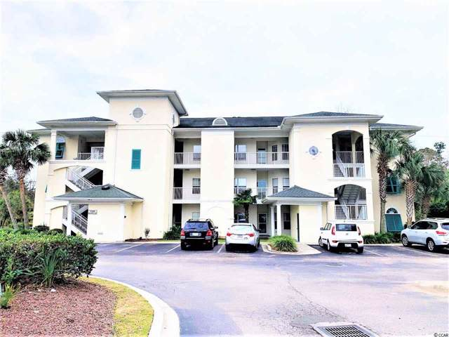 1100 Commons Blvd. #1310, Myrtle Beach, SC 29572 (MLS #2000688) :: The Litchfield Company
