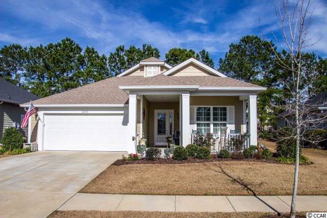1652 Murrell Pl., Murrells Inlet, SC 29576 (MLS #2000699) :: The Trembley Group | Keller Williams
