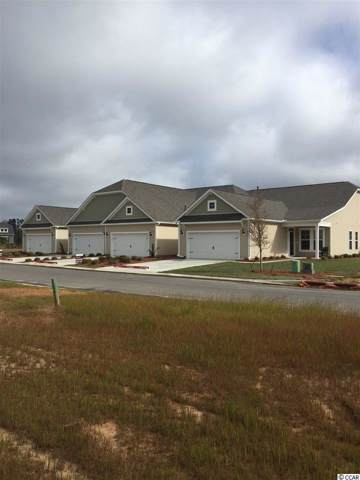 6498 SW Green Fennel Ave Sw 3A, Ocean Isle Beach, NC 28469 (MLS #2000704) :: The Hoffman Group