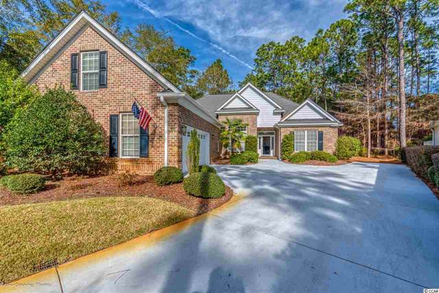 13 Winged Foot Ct., Pawleys Island, SC 29585 (MLS #2000708) :: Leonard, Call at Kingston