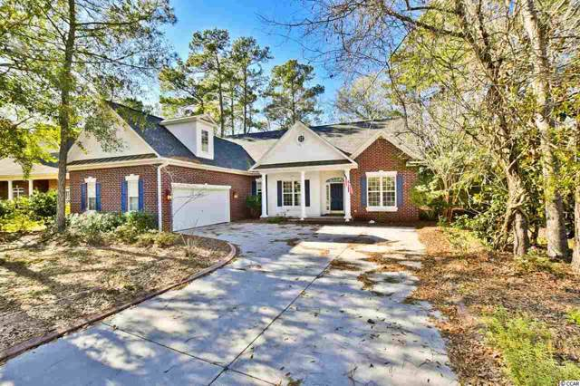 5647 South Blackmoor Dr., Murrells Inlet, SC 29576 (MLS #2000712) :: The Litchfield Company