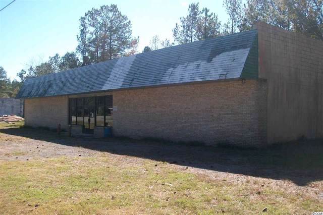 39 Old Cemetary Rd., Andrews, SC 29510 (MLS #2000736) :: The Lachicotte Company