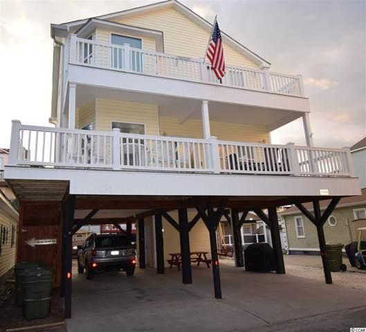 6001-1121A South Kings Hwy., Myrtle Beach, SC 29575 (MLS #2000745) :: Garden City Realty, Inc.