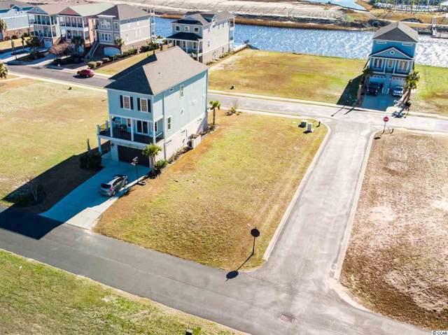 444 St. Julian Ln., Myrtle Beach, SC 29579 (MLS #2000748) :: Duncan Group Properties