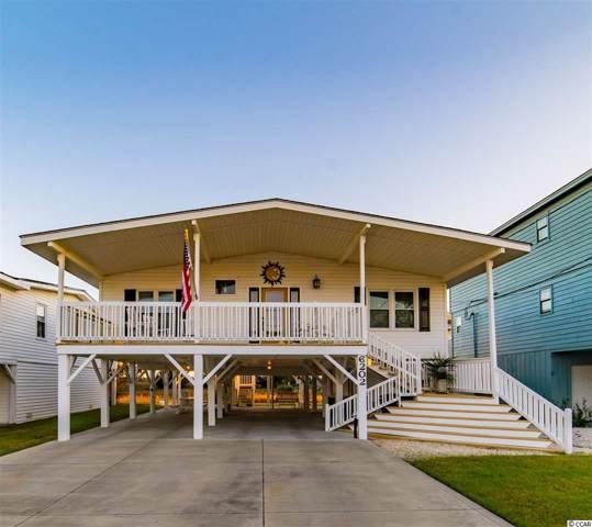6202 Nixon St., North Myrtle Beach, SC 29582 (MLS #2000749) :: Garden City Realty, Inc.