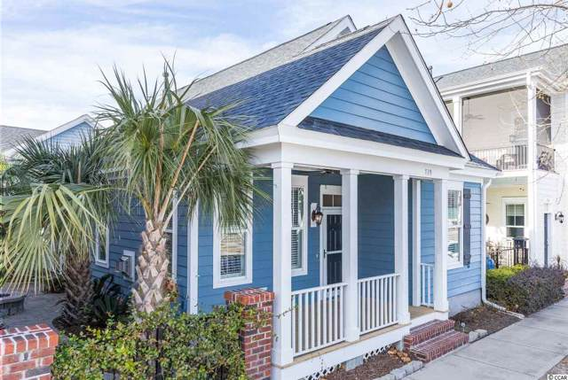 739 Johnson Ave., Myrtle Beach, SC 29577 (MLS #2000755) :: The Greg Sisson Team with RE/MAX First Choice