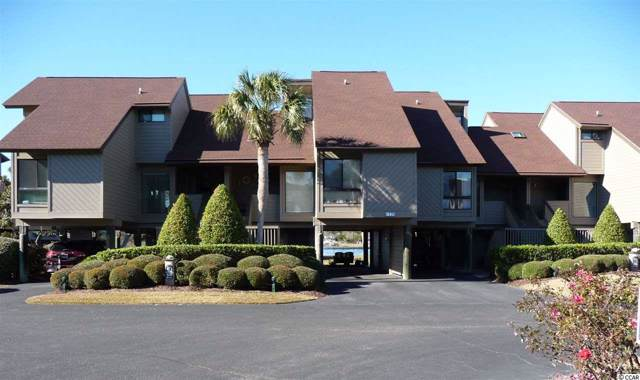 178 Heron Marsh Dr. #67, Pawleys Island, SC 29585 (MLS #2000756) :: The Litchfield Company