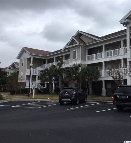 5801 Oyster Catcher Dr. #1831, North Myrtle Beach, SC 29582 (MLS #2000766) :: The Litchfield Company