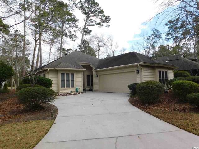 1831 Spinnaker Dr., North Myrtle Beach, SC 29582 (MLS #2000782) :: The Hoffman Group
