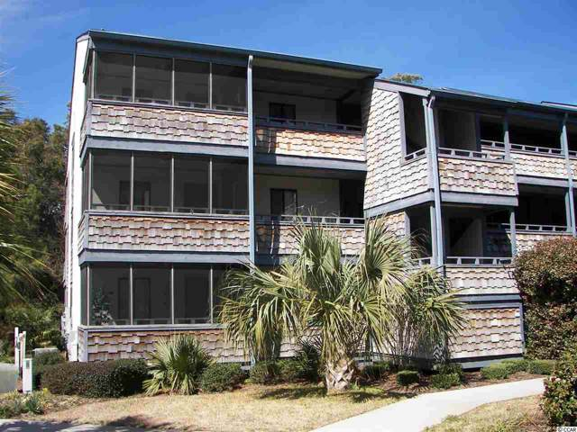 250 Maison Dr. H-10, Myrtle Beach, SC 29572 (MLS #2000798) :: Hawkeye Realty