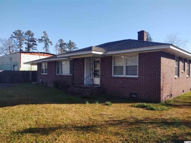3296 S Highway 41/51, Hemingway, SC 29554 (MLS #2000805) :: James W. Smith Real Estate Co.