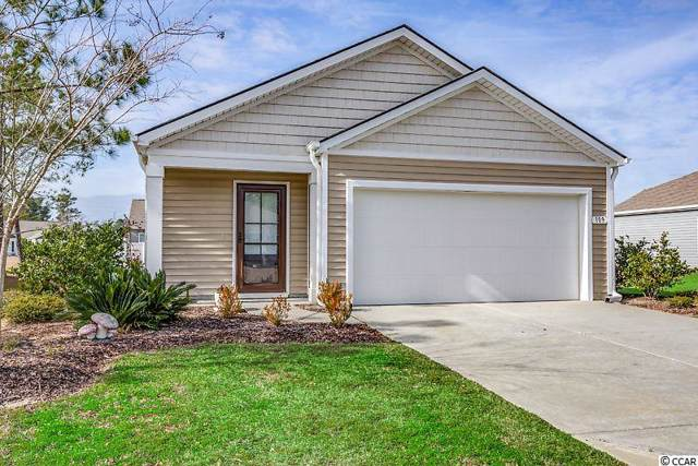 109 Oak Leaf Dr., Longs, SC 29568 (MLS #2000813) :: Right Find Homes