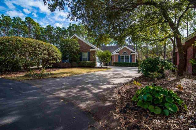57 Winged Foot Ct., Pawleys Island, SC 29585 (MLS #2000817) :: Leonard, Call at Kingston
