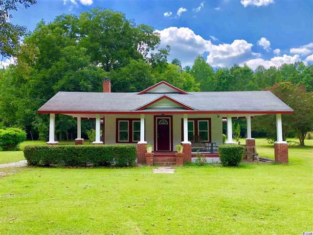 111 Old Buck Creek Rd., Longs, SC 29568 (MLS #2000824) :: Right Find Homes