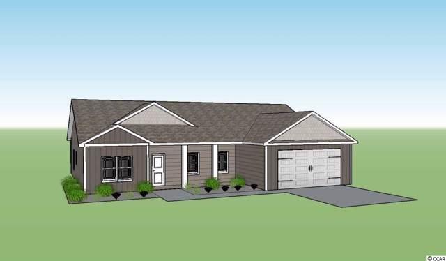 1622 Highway 915, Loris, SC 29569 (MLS #2000832) :: Right Find Homes