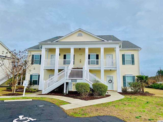 4902 Britewater Ct. #202, Myrtle Beach, SC 29579 (MLS #2000838) :: Jerry Pinkas Real Estate Experts, Inc