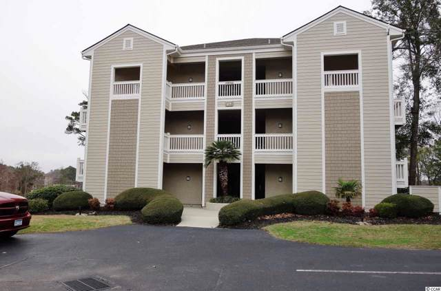 227 Kings Trail Dr. #1703, Sunset Beach, NC 28468 (MLS #2000843) :: James W. Smith Real Estate Co.