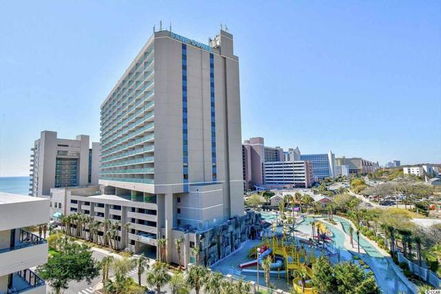 201 74th Ave. N #2233, Myrtle Beach, SC 29572 (MLS #2000858) :: Jerry Pinkas Real Estate Experts, Inc