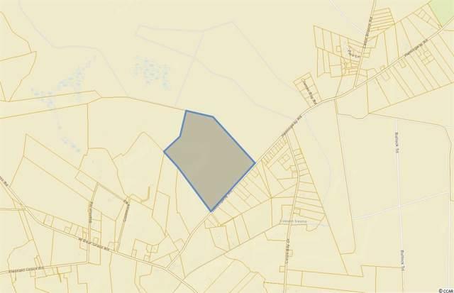 TBD Hemingway Rd., Loris, SC 29569 (MLS #2000864) :: Right Find Homes