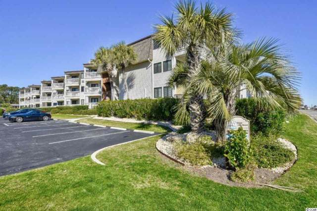 5601 N Ocean Blvd. A-116, Myrtle Beach, SC 29577 (MLS #2000883) :: Leonard, Call at Kingston