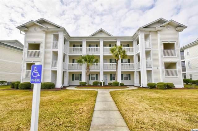 557 White River Dr. 12-B, Myrtle Beach, SC 29579 (MLS #2000887) :: SC Beach Real Estate