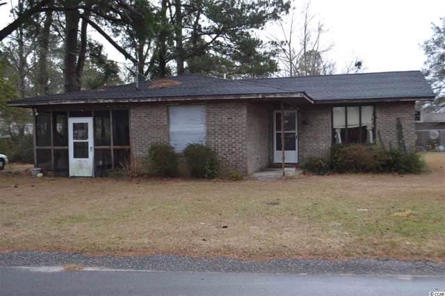 201 Pete Circle, Tabor City, NC 28463 (MLS #2000891) :: Hawkeye Realty