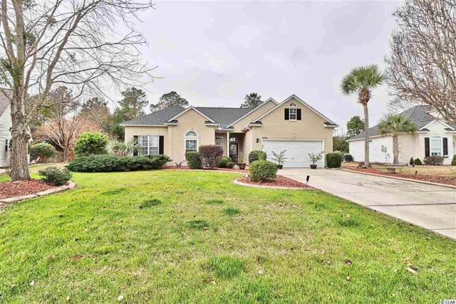 6005 Mossy Oaks Dr., North Myrtle Beach, SC 29582 (MLS #2000893) :: The Litchfield Company