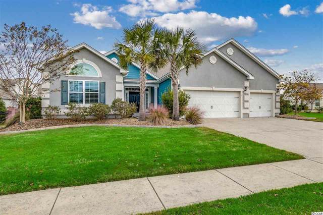 1400 Turtle Ct., North Myrtle Beach, SC 29582 (MLS #2000907) :: The Hoffman Group