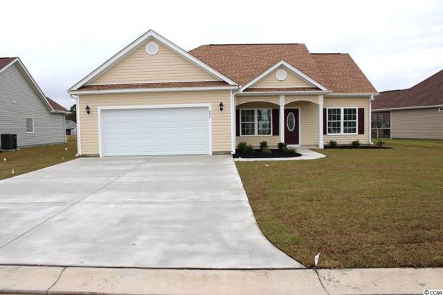5211 Huston Rd., Conway, SC 29526 (MLS #2000908) :: Coldwell Banker Sea Coast Advantage