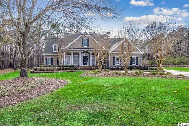 629 Merrywood Rd., Conway, SC 29526 (MLS #2000911) :: Jerry Pinkas Real Estate Experts, Inc
