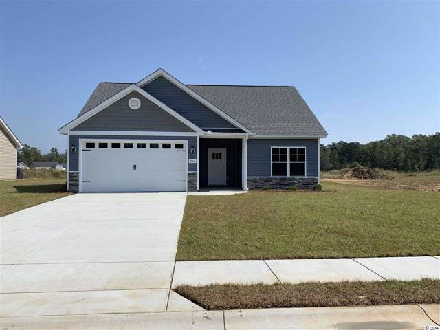 257 Maiden's Choice Dr., Conway, SC 29527 (MLS #2000914) :: The Greg Sisson Team with RE/MAX First Choice
