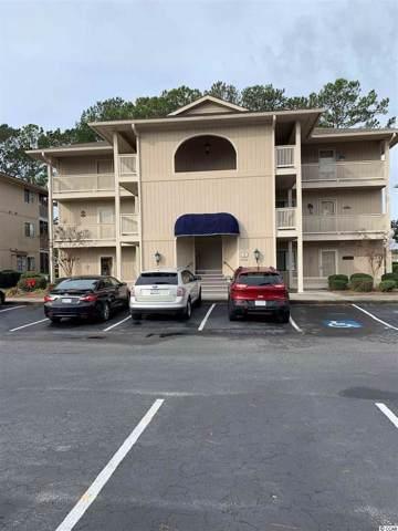 4266 Pinehurst Circle T-9, Little River, SC 29566 (MLS #2000916) :: SC Beach Real Estate