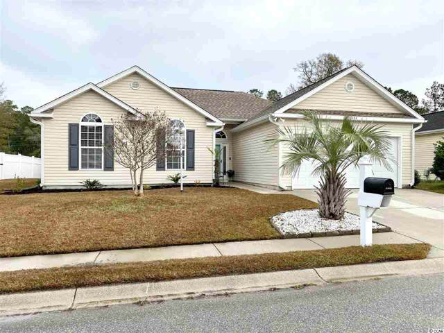 228 La Patos Dr., Myrtle Beach, SC 29588 (MLS #2000928) :: Jerry Pinkas Real Estate Experts, Inc
