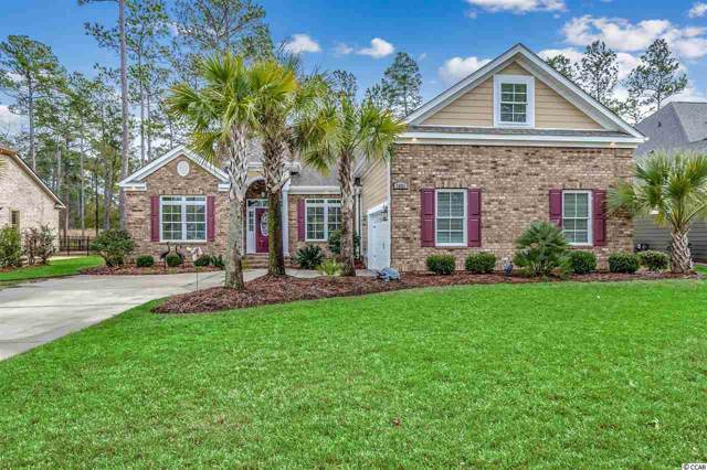 2631 Henagan Ln., Myrtle Beach, SC 29588 (MLS #2000929) :: SC Beach Real Estate