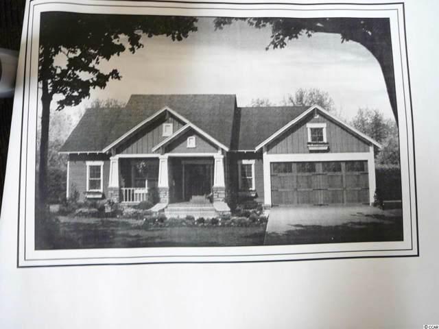 TBD Highway 915, Loris, SC 29569 (MLS #2000939) :: Right Find Homes