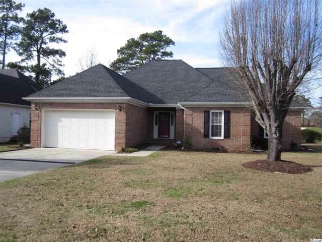 3596 Cedar Creek Run, Little River, SC 29566 (MLS #2000942) :: SC Beach Real Estate