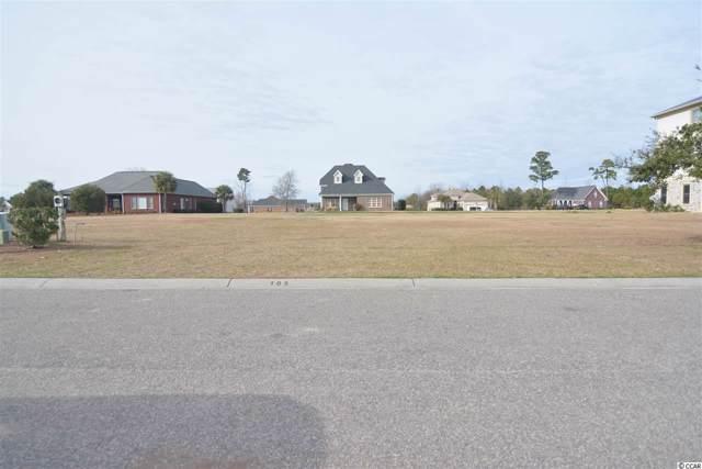 891 Waterton Ave., Myrtle Beach, SC 29579 (MLS #2000946) :: SC Beach Real Estate