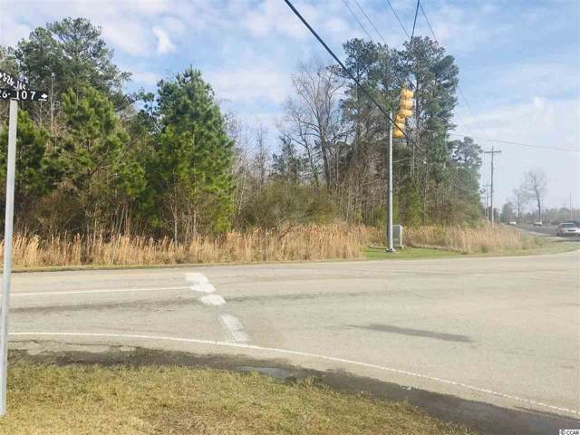 TBD Cultra Rd., Conway, SC 29526 (MLS #2000947) :: The Litchfield Company