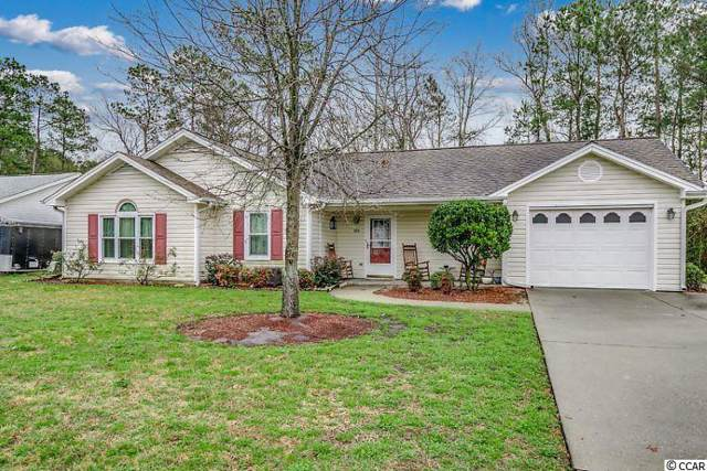 929 Castlewood Dr., Conway, SC 29526 (MLS #2000949) :: The Hoffman Group