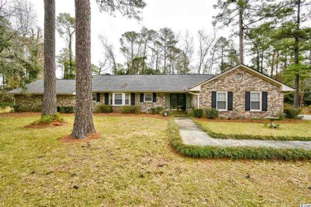 1966 Marion St., Georgetown, SC 29440 (MLS #2000952) :: Grand Strand Homes & Land Realty