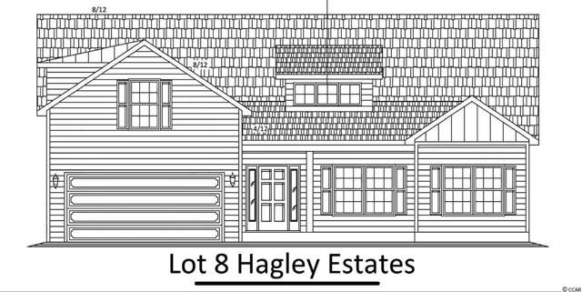 206 Rose Hill Dr., Pawleys Island, SC 29585 (MLS #2000956) :: The Litchfield Company