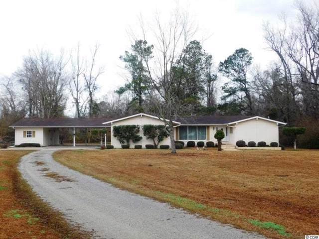 420 Highway 45, Loris, SC 29569 (MLS #2000964) :: The Litchfield Company