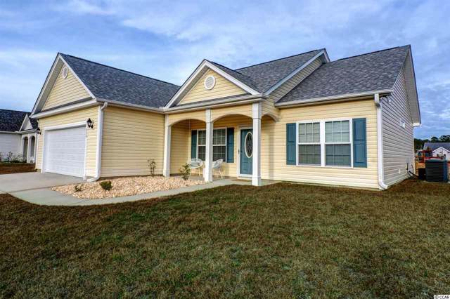 538 Irees Way, Longs, SC 29568 (MLS #2000983) :: The Hoffman Group